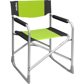 Brunner Captain Silla de director, green/grey